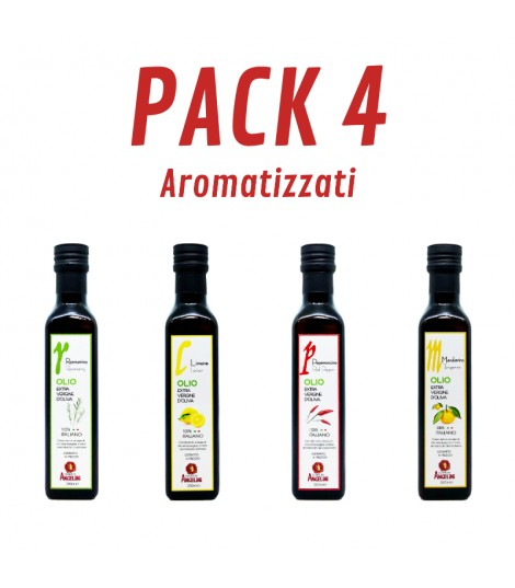 Pack Aromatizzati